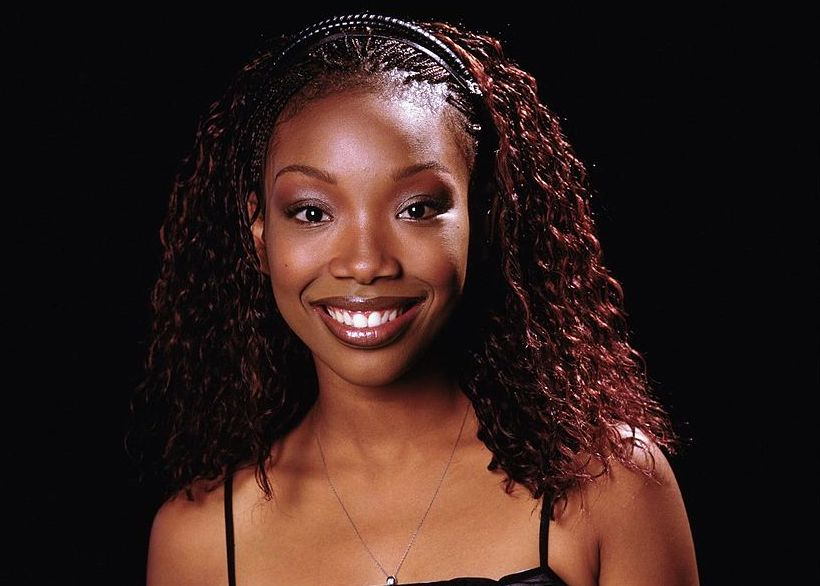 Brandy in a Moesha publicity shot