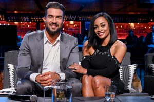 'The Bachelorette': Are Rachel Lindsay and Bryan Abasolo Married?