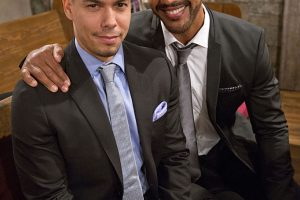 'The Young and the Restless': Bryton James Reflects on Devon Hamilton Becoming a Member of the Winters Family