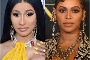 Producer Reveals Why Cardi B and Beyoncé's Collaboration Never Came Out