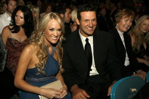 2 Celebrities Carrie Underwood Dated Before Marrying Mike Fisher