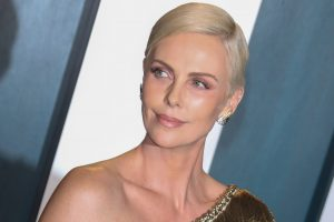 Charlize Theron Might Get Another Chance to Play a Superhero