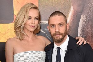 Charlize Theron and Tom Hardy Will Never Get Over the Horrible Feud They Had During 'Mad Max: Fury Road'