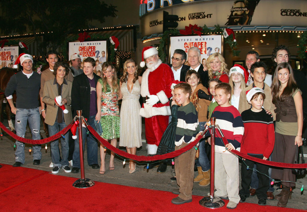 which cheaper by the dozen star has the highest net worth usa viral today 2