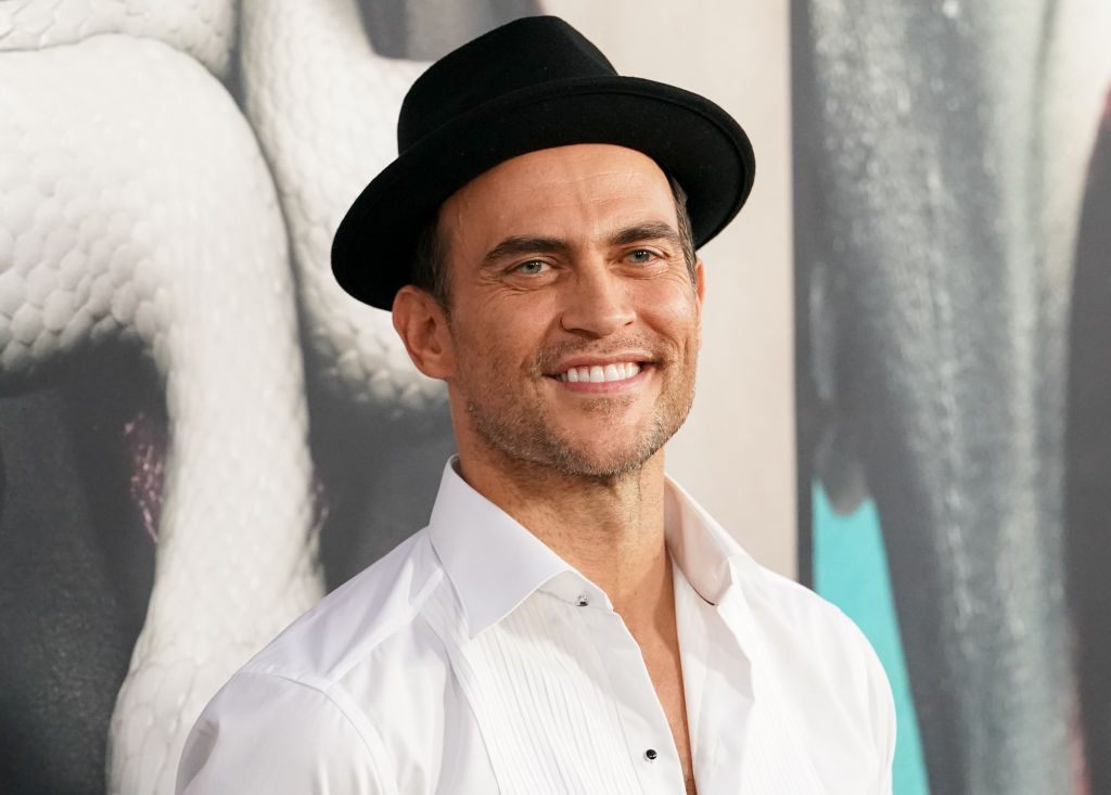 "Cheyenne Jackson attends FX's ""American Horror Story"" 100th Episode Celebration"