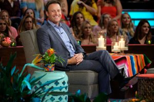 Chris Harrison Says 'Bachelor in Paradise' and 'Bachelor Pad' Won't Be on 'The Most Unforgettable — Ever!' for Now