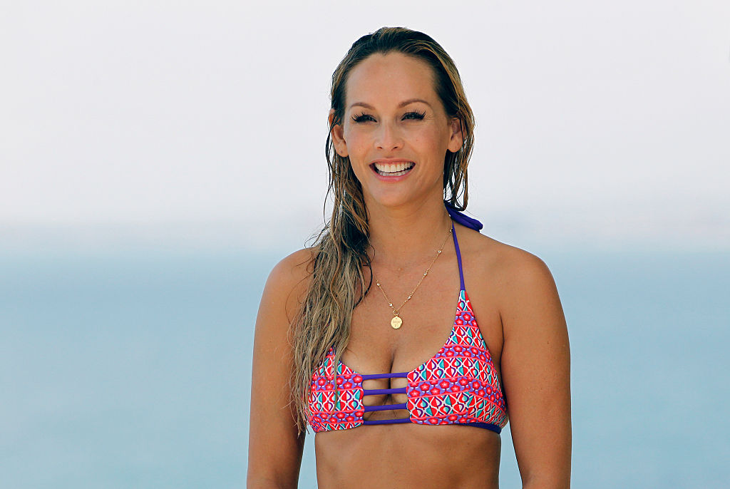 Clare Crawley on 'Bachelor in Paradise'