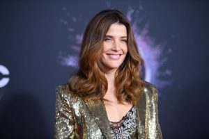 What Were Cobie Smulders' New Robin Sparkles Lyrics From 'How I Met Your Mother' COVID-19 Parody?