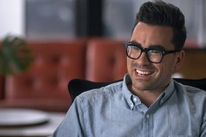'Schitt's Creek' Creator Dan Levy Thanks His Parents For Helping Him Come Out