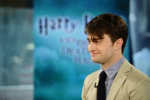 Watching Daniel Radcliffe Reconnect to 'Harry Potter' Is a Fan's Dream Come True