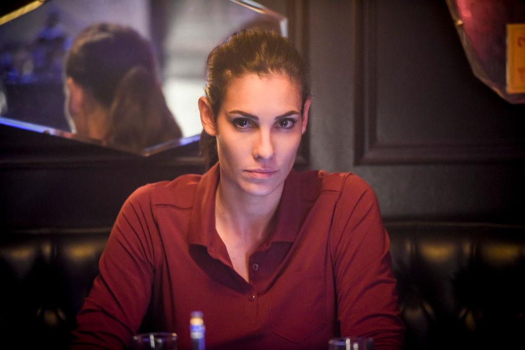 Daniela Ruah as Agent Kensi Blye   Ron P. Jaffe/CBS via Getty Images