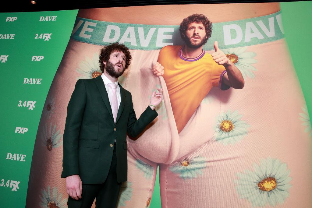 'Dave' Lil Dicky FXX