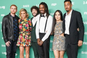 'Dave' Is Coming Back; Here's What to Expect From Lil Dicky in Season 2