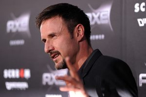 'Scream': David Arquette Explains Why He's 'Thrilled to Be Playing Dewey Again'