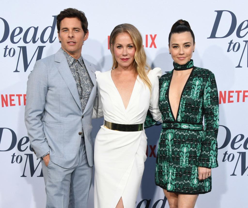 Netflix 'Dead to Me' Season 1 recap