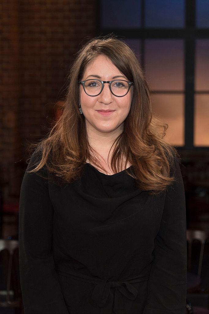 Deborah Feldman, author of Unorthodox