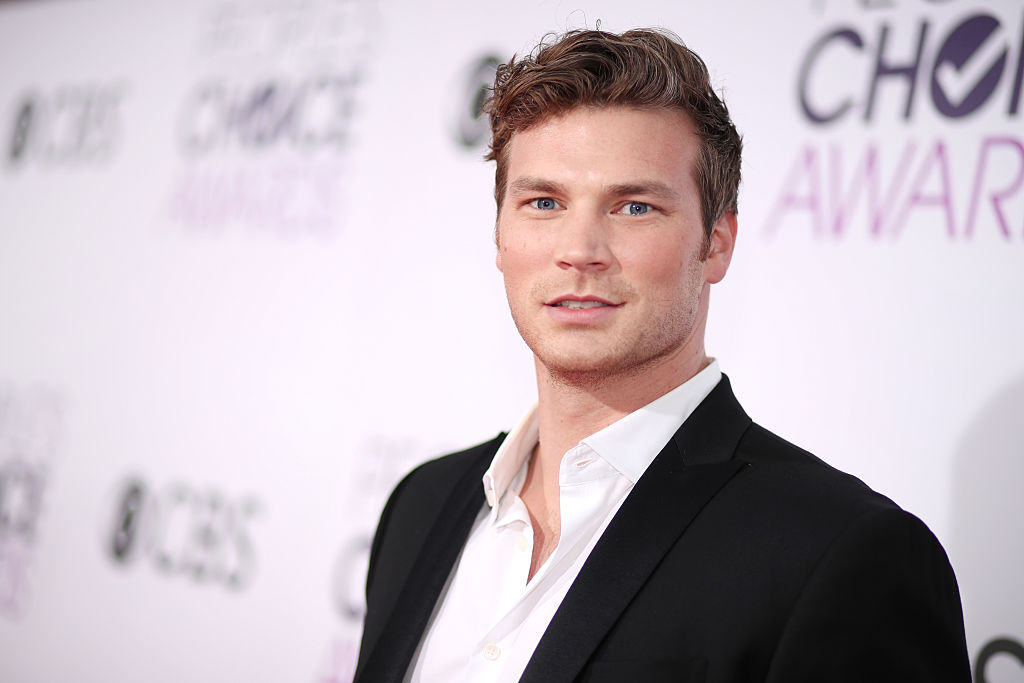 Derek Theler   Christopher Polk/Getty Images for People's Choice Awards