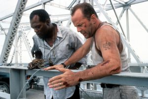'Die Hard with a Vengeance' 25th Anniversary: Bruce Willis Breaks His Own Franchise