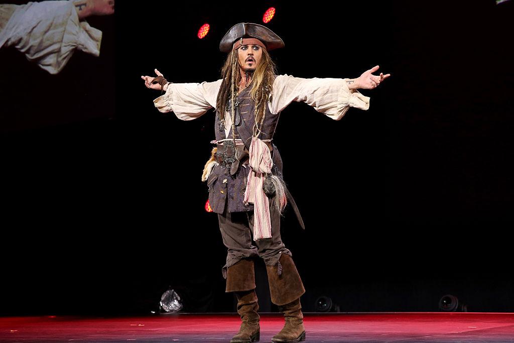 Pirates of the Caribbean reboot eyes Karen Gillan as its new lead