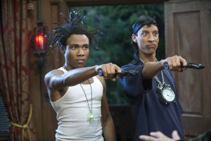 'Community': Troy and Abed's Funniest Moments Prove They're One of TV's Greatest Comedy Duos
