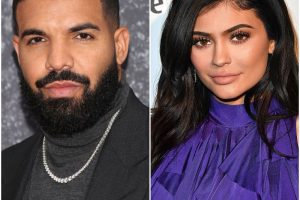 Drake Name-Drops Kylie Jenner in the Song 'Demons' off of His New Mixtape