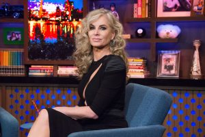 'RHOBH': Eileen Davidson Still Doesn't Know Why Kim Richards Called Her a Beast