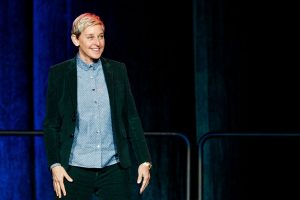 Ellen DeGeneres Once Called Steve Jobs to Complain About Her iPhone, Source Says