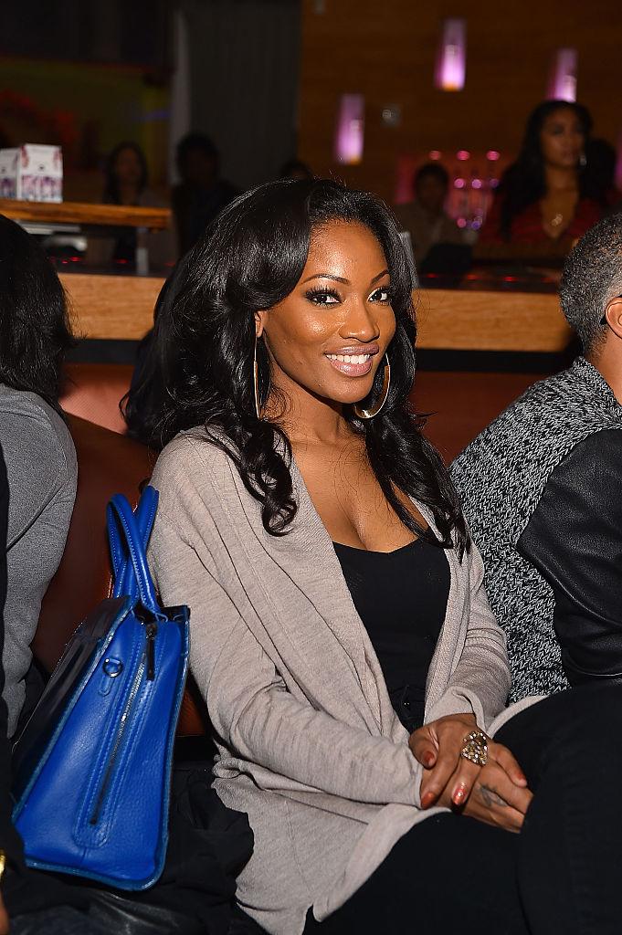 Erica Dixon in 2015