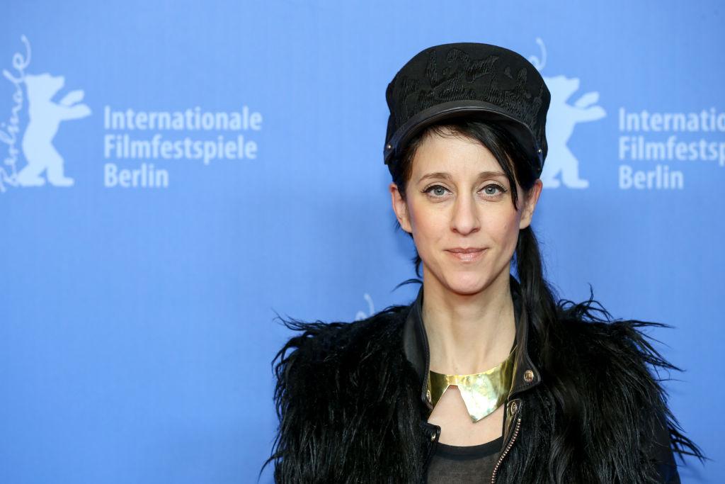 Esther Perbrandt