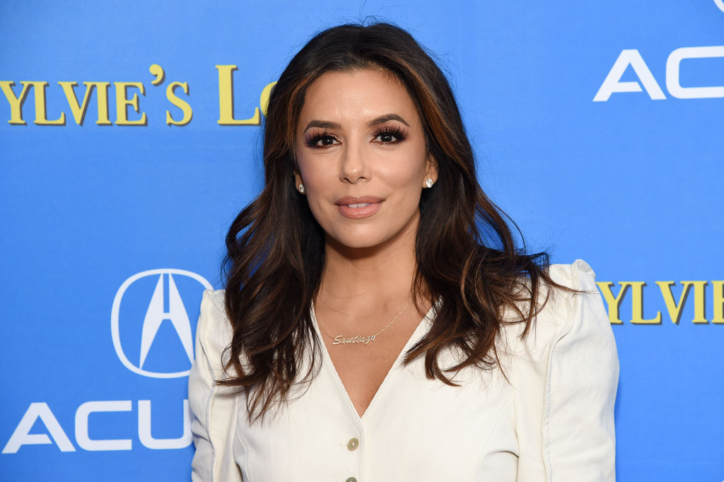 Eva Longoria |  Michael Kovac/Getty Images for Acura