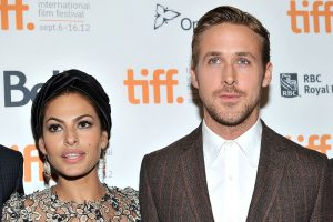 Why Ryan Gosling and Eva Mendes Gave Their Daughters the Same Name