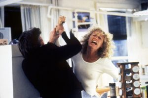 'Fatal Attraction' Director Adrian Lyne Is Surprised Which Scene People Talk About the Most