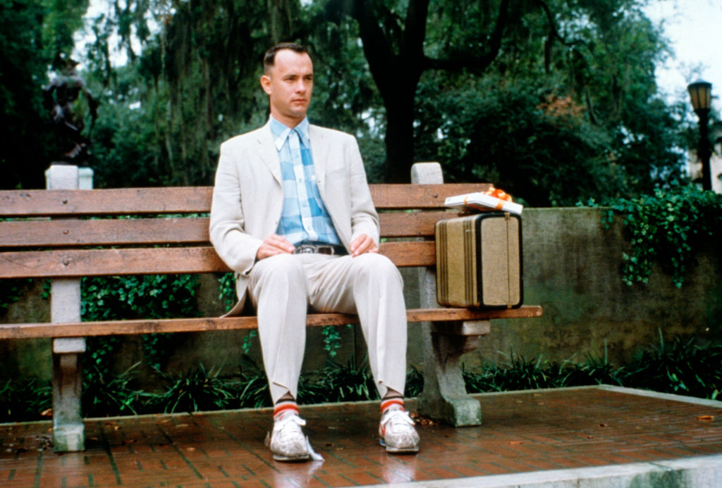 Movies: Forrest Gump