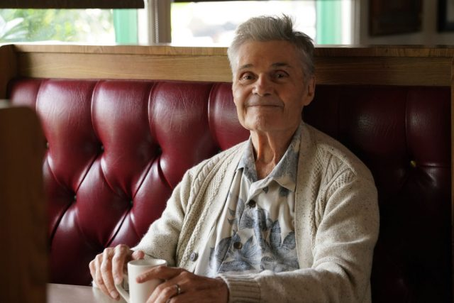 Fred Willard in 'Modern Family'