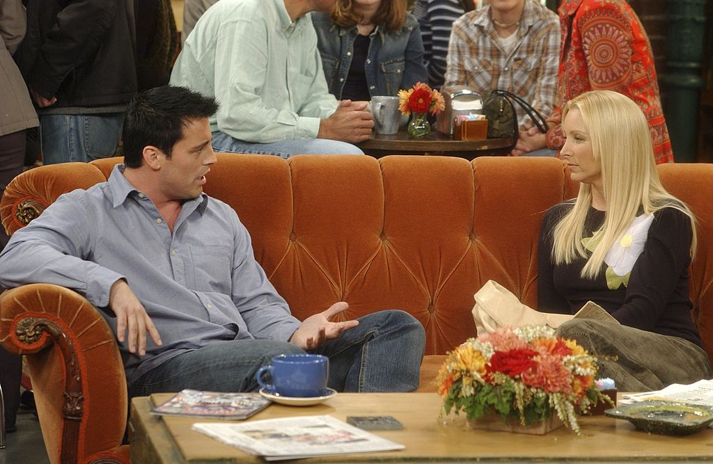 Friends - TV Shows