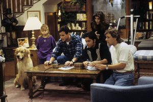 Why 'Full House' Isn't Available for Streaming on Disney+