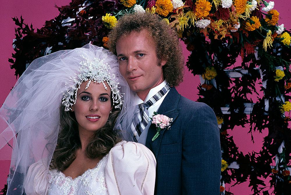 'General Hospital,' Luke and Laura's wedding