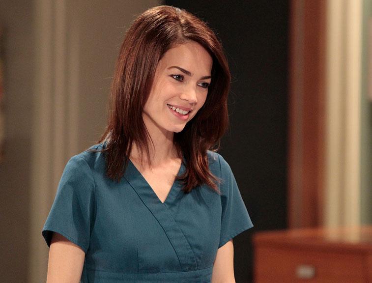 General Hospital Rebecca Herbst