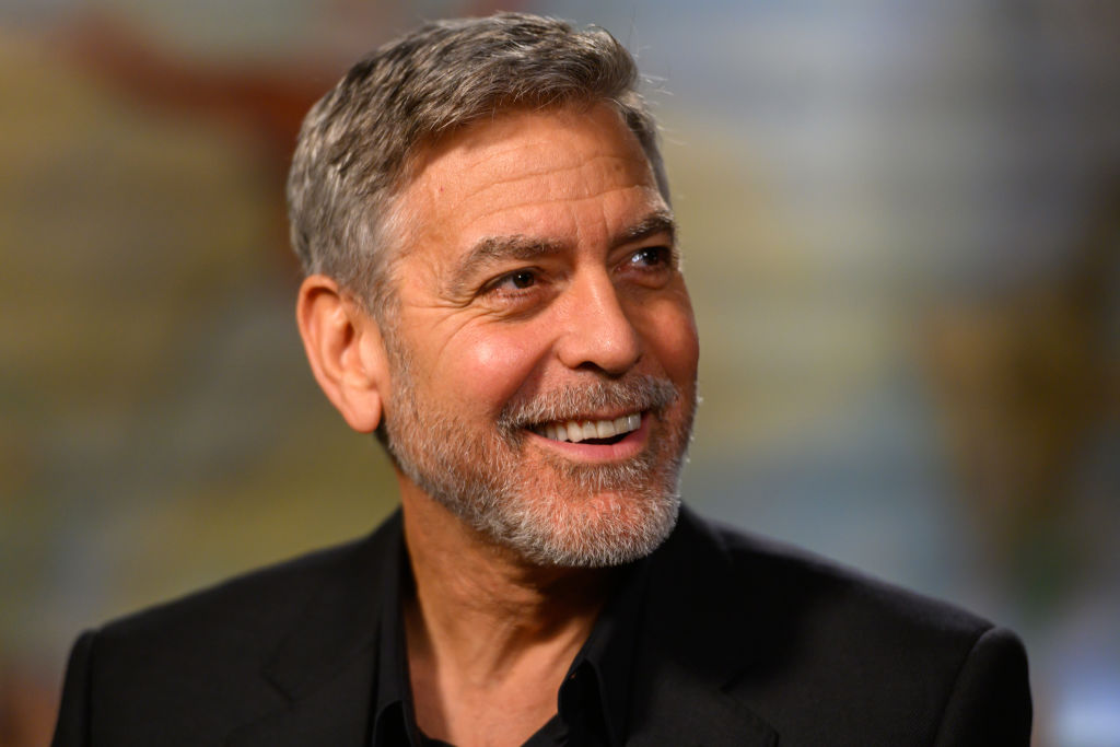 George Clooney's European Home Away From Home Is a Magical ...