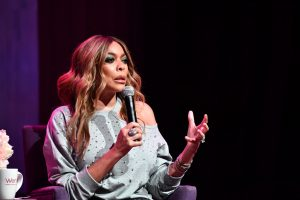 Rumors Surface That Wendy Williams Is Hospitalized After Announcing Hiatus From Show