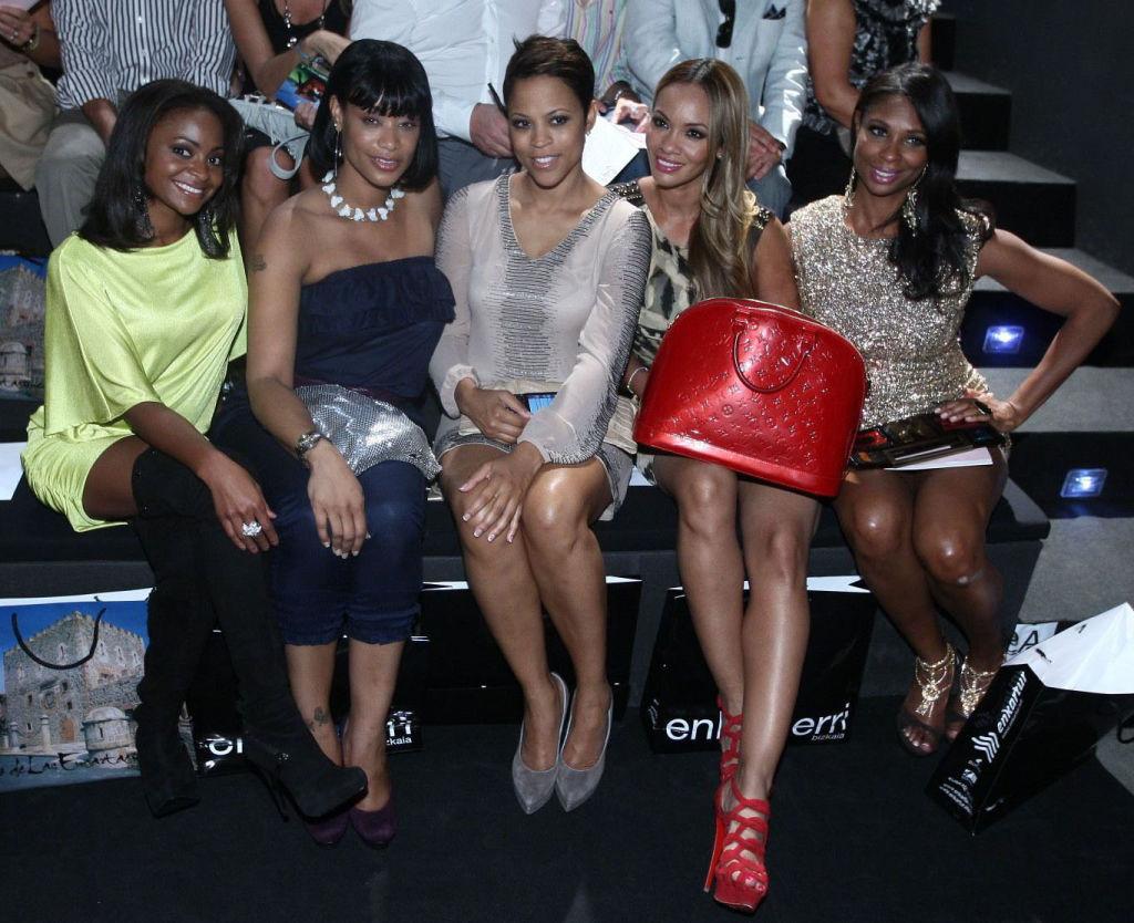 'Basketball Wives' season 2 cast