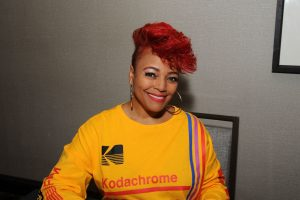 Actress Kim Fields' Net Worth and Whether She's Rooting for a 'Living Single' Reboot