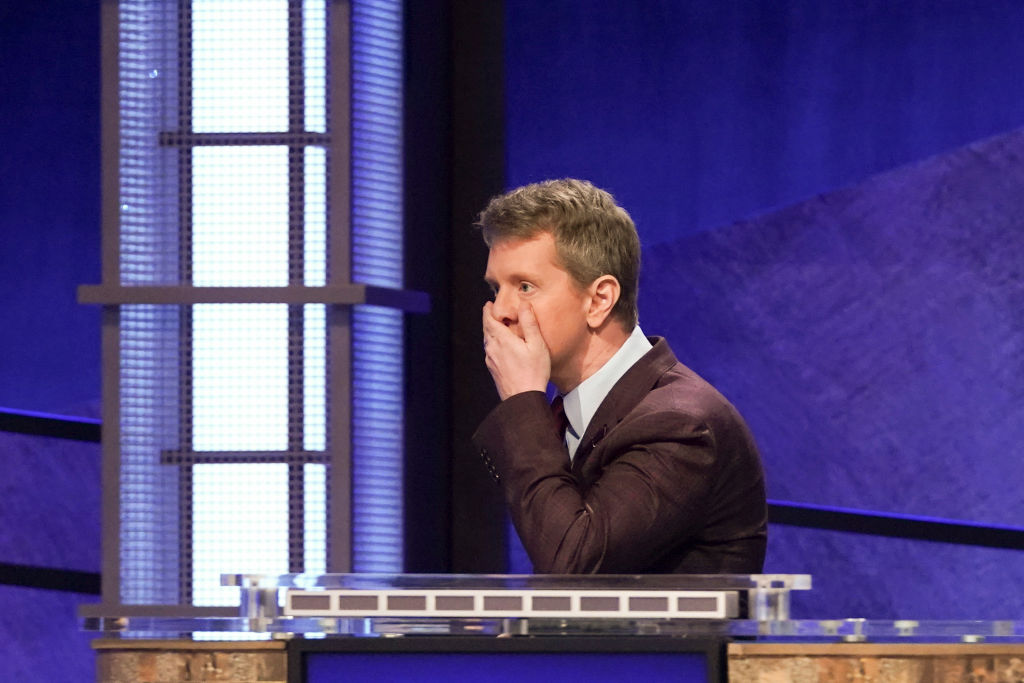 What is 'Jeopardy!' Champ Ken Jennings' Net Worth Today?