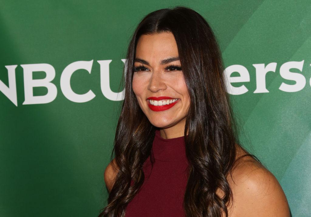 Trainer Erica Lugo of USA's 'The Biggest Loser'