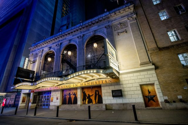 The Potential Long-term Impact on the Broadway Industry With the COVID-19 Shutdown