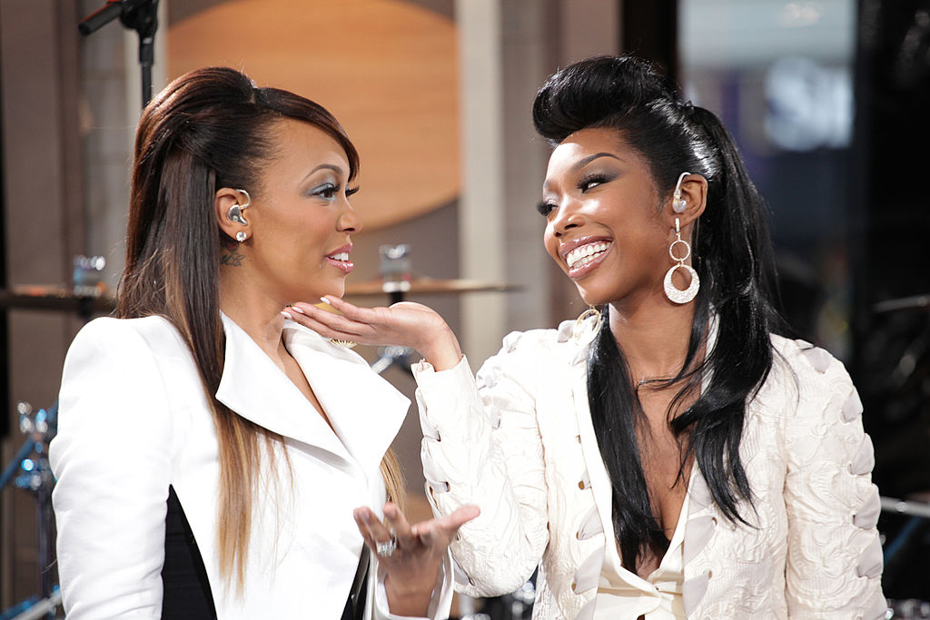Monica Says Verzuz Battle with Brandy Will Bring Closure to their Feud