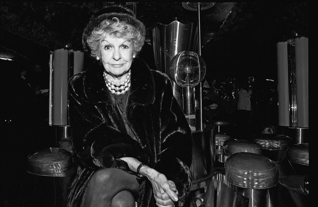'The Golden Girls:' Elaine Stritch Was Almost Cast as Dorothy Instead of Bea Arthur