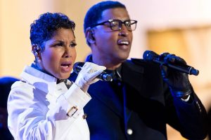 Babyface Gives Fans His Creative Process Of Writing Songs For Toni Braxton