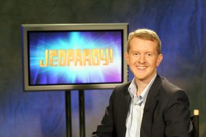 Could Ken Jennings Be the Next 'Jeopardy!' Host?