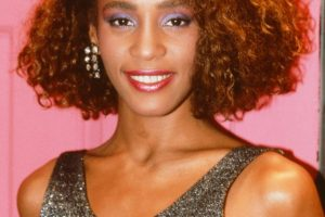 """Whitney Houston's Producer Almost Passed On Her Mega Hit """"I Wanna Dance With Somebody"""""""